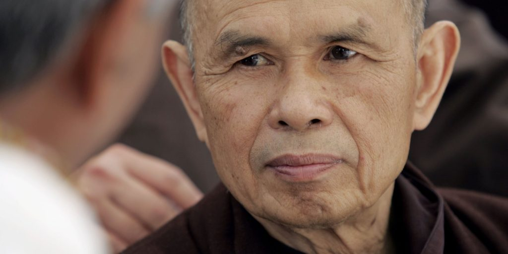 Thich Nhat Hanh meditation: 5 meditation techniques that rewire your brain for the present moment