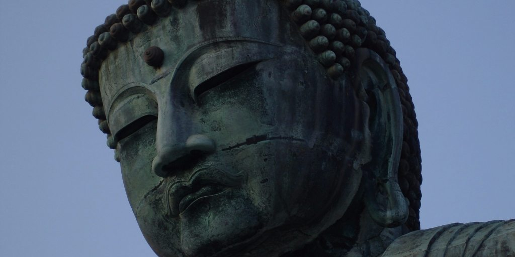 Buddhism is not a Religion. It's Something Much More. Here's Why