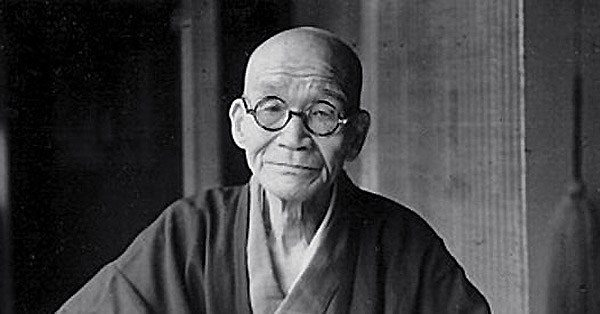 20 Enlightening Quotes From a Japanese Zen Master That Will Shift Your Perspective on Life