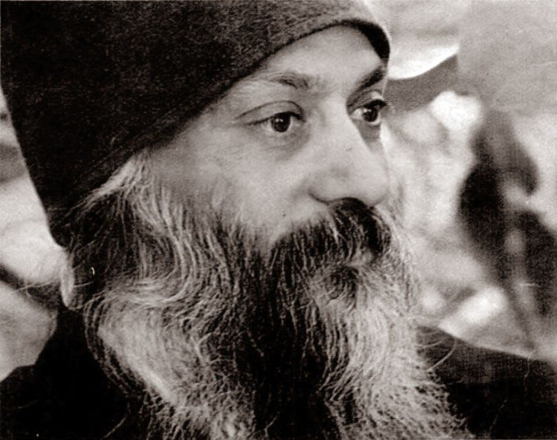 5 profound lessons from Osho that will crack your idea of reality wide open