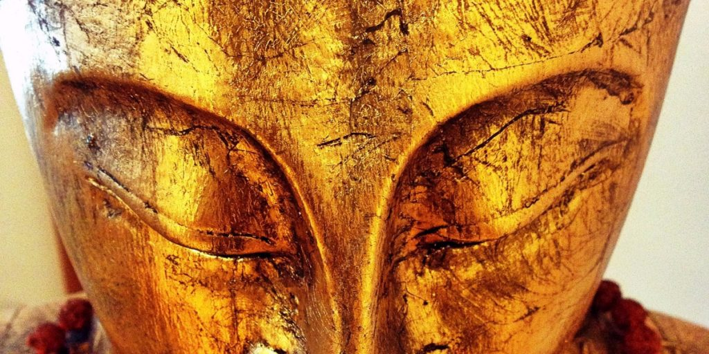 50 Profound Buddha Quotes That Will Crack Your Idea of Reality Wide Open