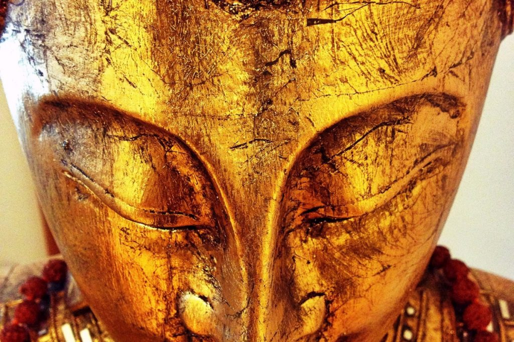 5 Ancient Buddhist Practices That Will Change the Way You Live Your Life