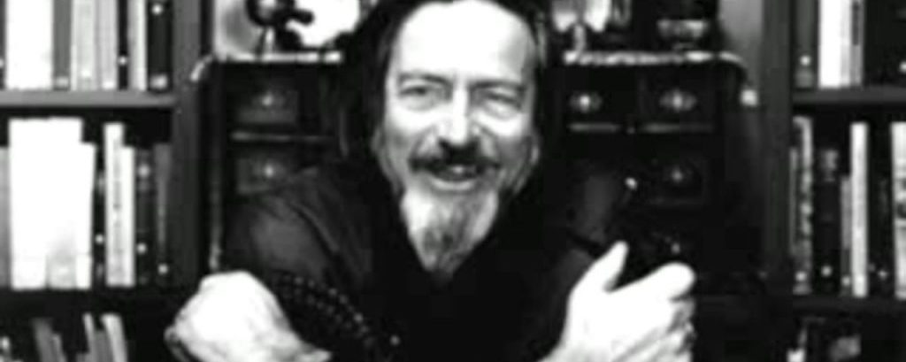 If You're Ever Questioning Your Self-Worth, Just Watch This Short Video From Alan Watts