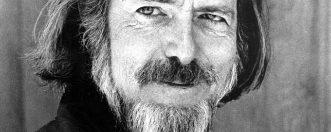 35 of the most mind opening quotes from Alan Watts