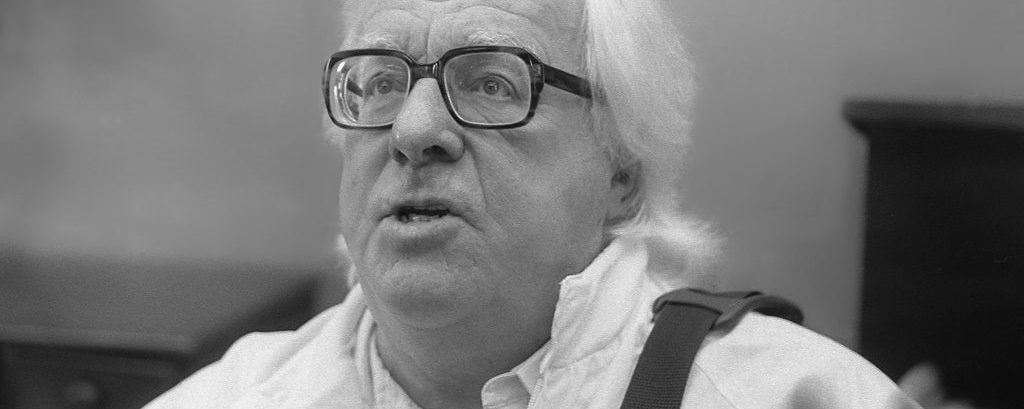 Ray Bradbury On Why College Is Dangerous For Creativity