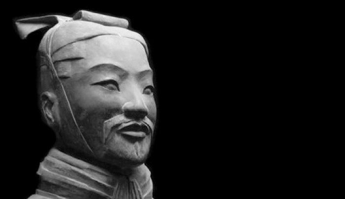 Once you learn these 9 lessons from Sun Tzu, you'll be much stronger