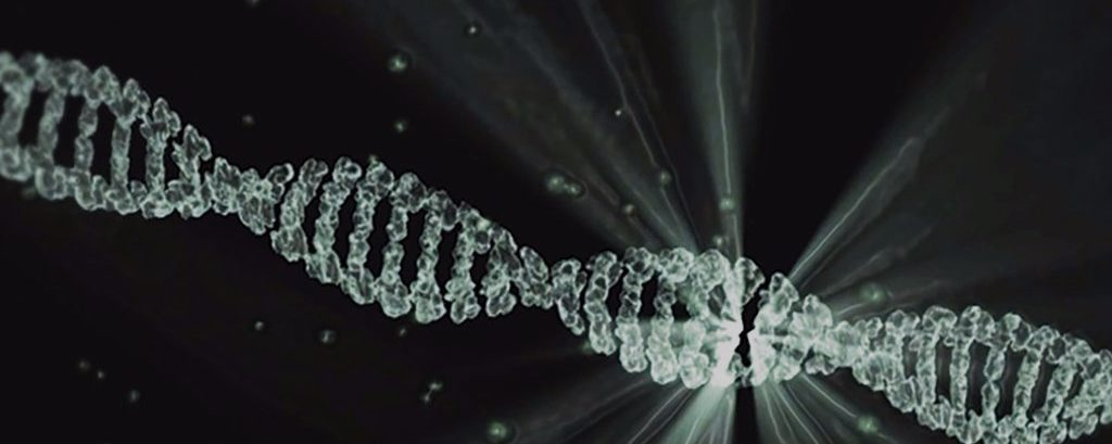 This scientist has edited his own DNA, and the results are mindblowing