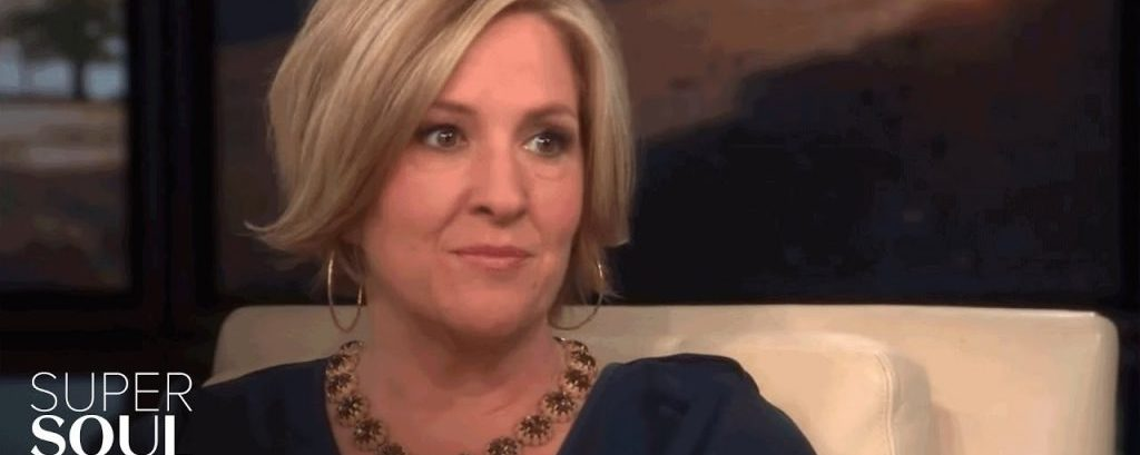 6 types of people you should never be friends with, according to Brené Brown