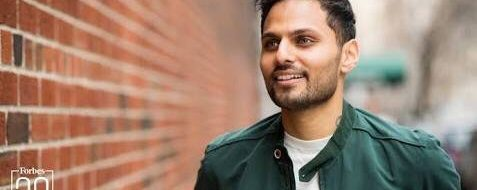 Jay Shetty explains why meditation made him a bad person