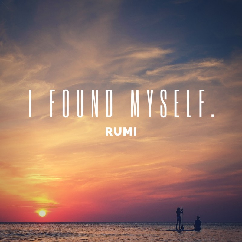 Seeking Inner Peace Quotes: These 79 Rumi Quotes Will Bring Inner Peace And
