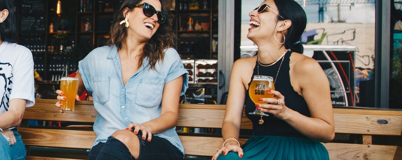 Top 10 benefits of laughter that you need to know, according to science