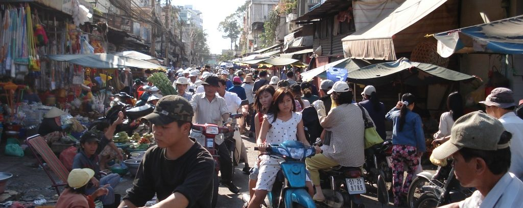 Noise pollution in Vietnam: Something needs to change