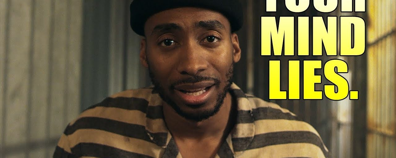 Prince EA explains why overthinking is your worst enemy